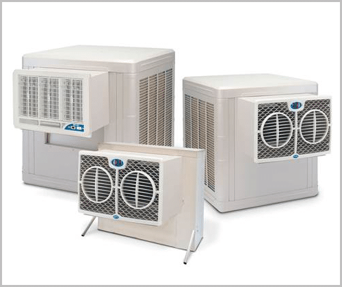 Residential Coolers   Phoenix Manufacturing Inc